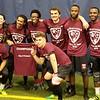 Coed Champions - Soccer Team!