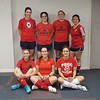 Womens Division - TCWSL Red