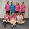 Womens Division - TCWSL Pink