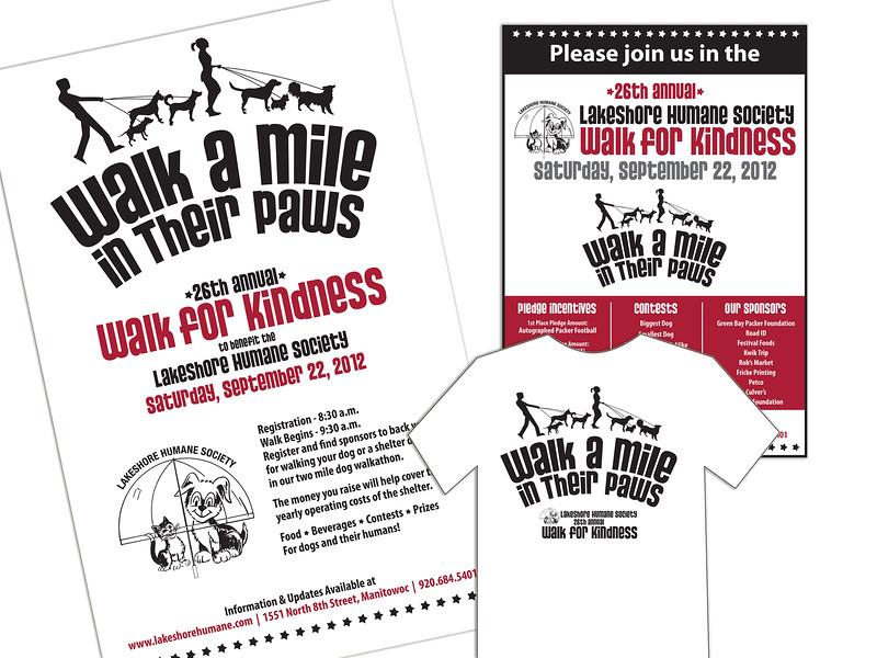 Poster, Invitation, T-Shirt Graphics