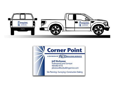 Logo Design & Truck Graphics