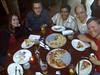 June 2009 Starkey SHRC Visit, Berkeley, CA @ Jupiter: Heather, Dan Steele, Sridhar Kalluri, Tao Zhang, Eric Durant