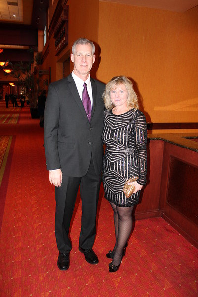 Ken and Ann Lindsey