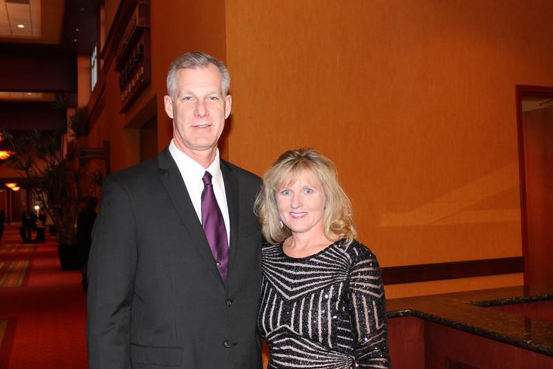 Ken and Ann Lindsey 1