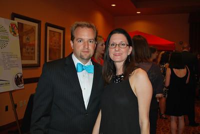 Jason and Jennifer Stringfellow