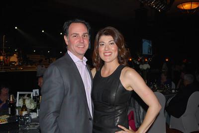 Eric and Elda Scott