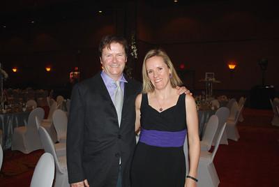 Matt and Jane Ewing