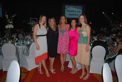 Leslie Zanoff, Maria Fairchild, Kasie Yokley, Kim Ellis, Leslie Baker3