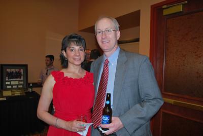 Mike and Karen Schwarz