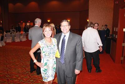 Cindy and Duncan MacNaughton