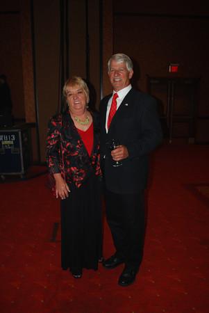 Frank Hess and Kae Bowerman (1)
