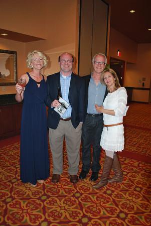 Mandy and Jay Boyett_Terry and Debbie Trofholz (1)