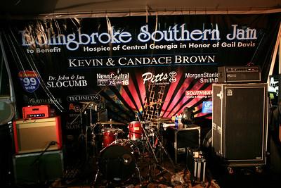 Bolingbroke Southern Jam 7/10