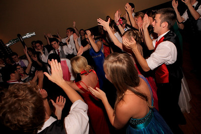 Covenant Academy Spring Formal 2012