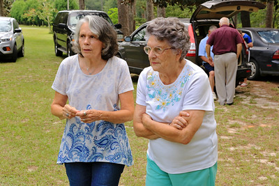 Saturday 08-26-2017 Aunt Jessie-Mae's 99th Birthday Gathering  Photographer: Walter B. Mallard Jr.