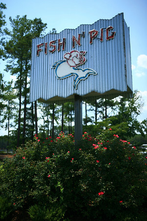 Fish N' Pig - Macon, Georgia