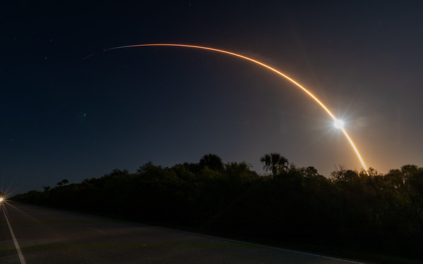 Starlink 24 by SpaceX