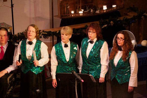 Starlite Chorale Christmas
