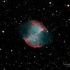 Dumbell Nebula or M27