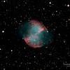 Dumbell Nebula or M27
