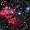NGC 7380 - LRGB Photo