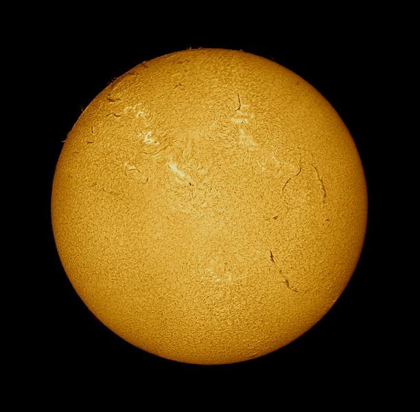 Sun - 2012 Version