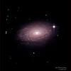 Sun Flower Galaxy