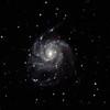 Pinwheel Galaxy or M 101