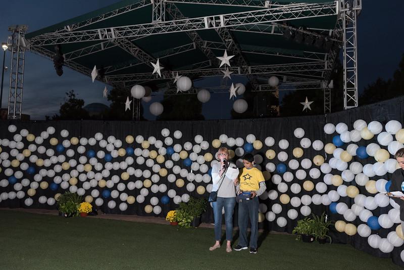 Starry Night 8.5K - 2016