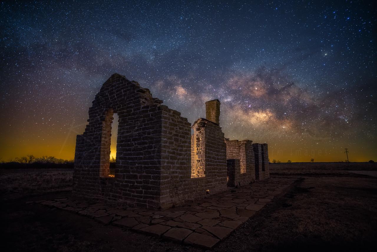 Star Spangled Fort