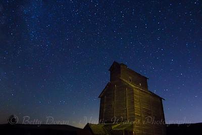 Starry Starry Nights