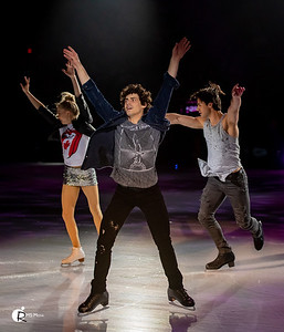 Stars On Ice | Save-On-Foods Memorial Center | Victoria BC