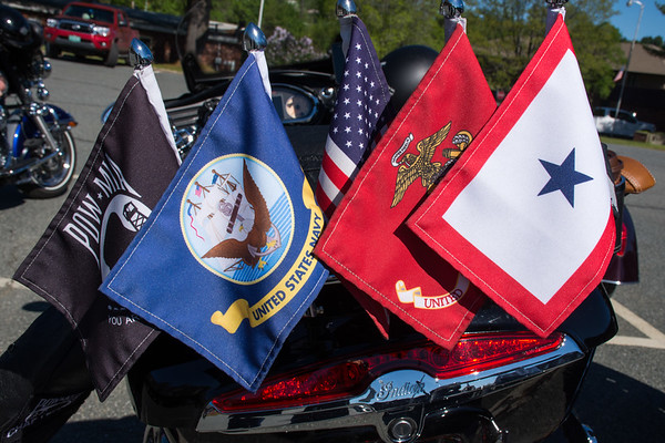 Friends of Veterans Annual Ride for Homeless Veterans 2017