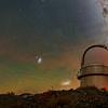 Observatories de La Silla