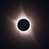 Eclipse Outer Corona