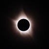 Eclipse Middle Corona