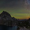 Sawtooth Lake Airglow