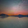 Salt Flats Aurora
