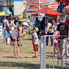 Day 1 of the Stars and Stripes festival at Freedom Hill.  Ray Skowronek--The Macomb Daily