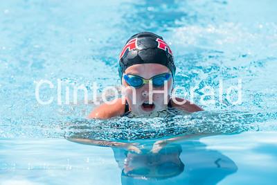 Stars of Tomorrow swim meet 7-8-17