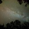 Milky Way from Brainerd, MN