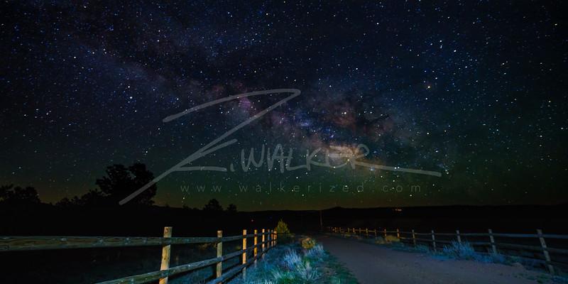 Milky Way Dr.