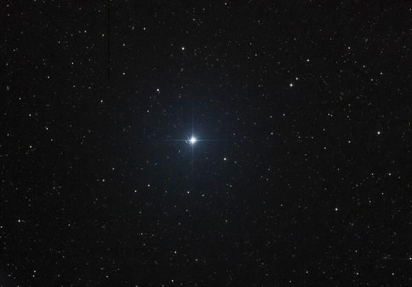 """Algol aka """"The Demon Star"""""""