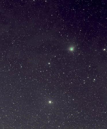 Comet Lovejoy C/2014Q2