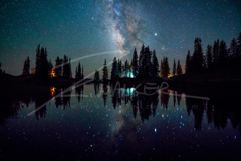 Cosmic Portals
