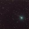 Comet C/2013 X1 Panstarrs