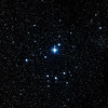 IC2602 The Southern Pleiades