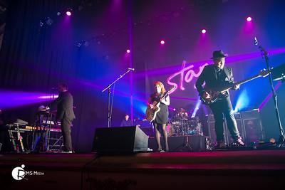 Stars | Royal Theater | Victoria BC