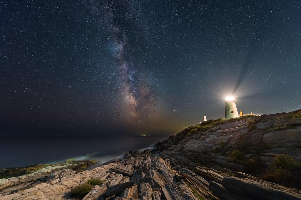 Pemaquid Point Light
