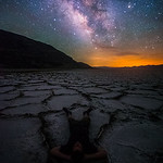 Sean Parker's photo